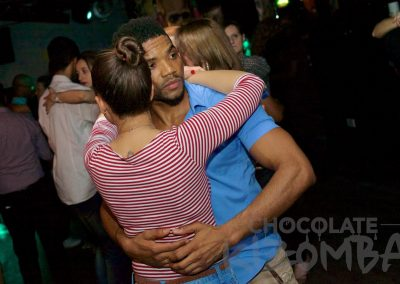 Chocolate Kizomba